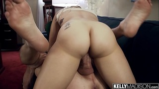 Huge Butt Girl Skylar Creampied Without Birth Control
